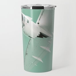 Overhead X, 2018 Travel Mug