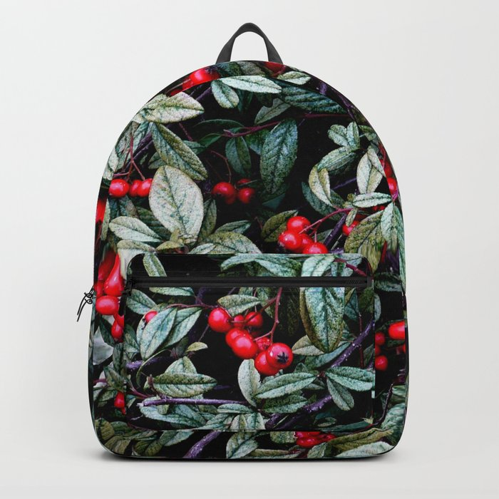 Nature's Pattern Backpack