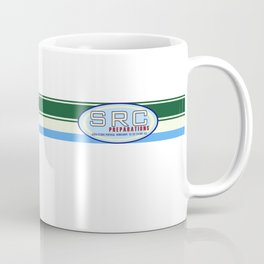 SRC Preparations 934 No.10 'Ol' No.10' Carter Coffee Mug