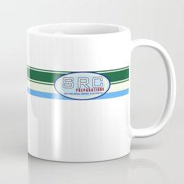 SRC Preparations No.10 'Ol' No.10' Carter Coffee Mug