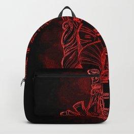 Painwork Backpack