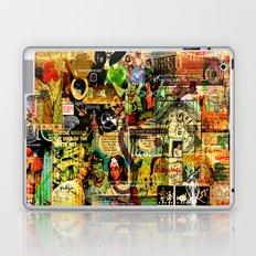 genesis colour Laptop & iPad Skin