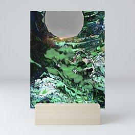Acid Trip Mini Art Print