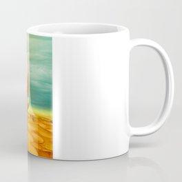 Heartrain Coffee Mug