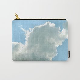 Cloudy with No Chance of Meatballs Carry-All Pouch