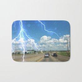 Awwww.....Summer storms!!! Bath Mat