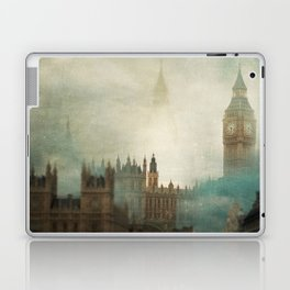 London Surreal Laptop & iPad Skin