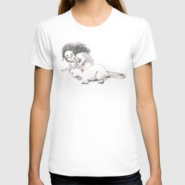 The scientist T-shirt