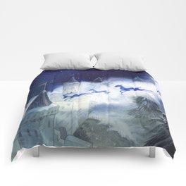 December's Tale Comforters