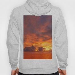 Burning Sunset Hoody