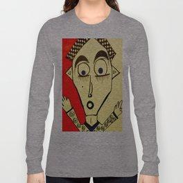oh my gosh Long Sleeve T-shirt
