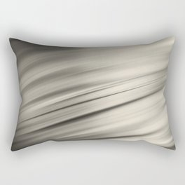 """Patterns 027a"" Abstract Art by Murray Bolesta! Rectangular Pillow"