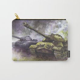 IS-3 Tanks Carry-All Pouch
