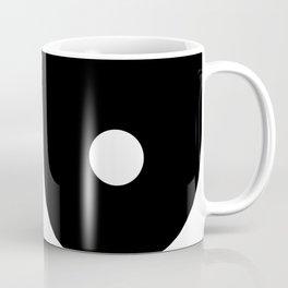 Qi Balance Yin & Yang Coffee Mug