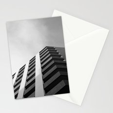 angular fade Stationery Cards