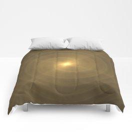 Spinning Star Comforters