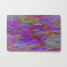 big abstract 114 Metal Print