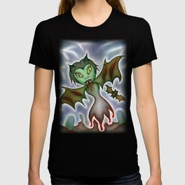Tilda: Blood Elemental T-shirt