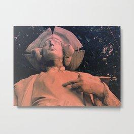 belgium Metal Print