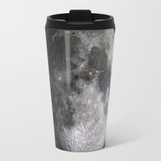 The Full Moon Super Detailed Print Travel Mug