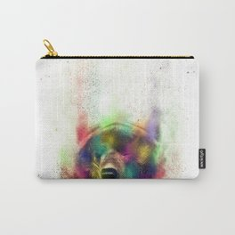 Bear pride Carry-All Pouch
