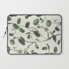 Hoya Carnosa / Porcelainflower Laptop Sleeve