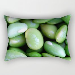 Edamames Rectangular Pillow