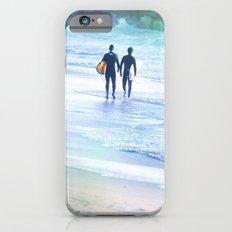 Surfer Boys iPhone 6s Slim Case