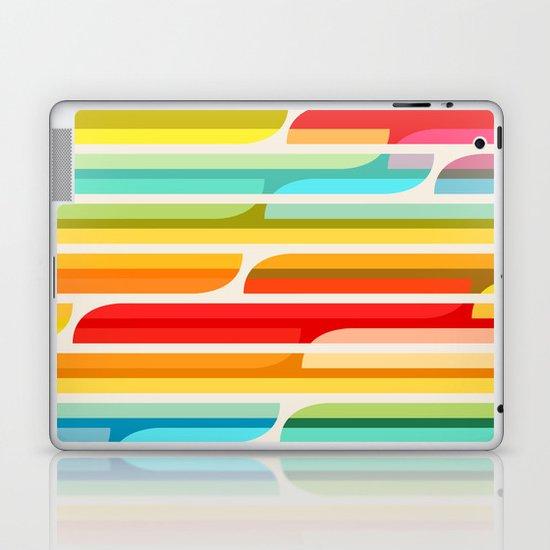 Test Tube Tune Laptop & iPad Skin