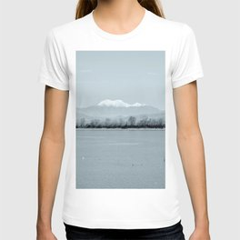 Lakescape T-shirt
