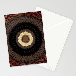Some Other Mandala 737 Stationery Cards