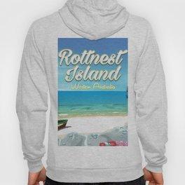 rottnest Island Australia Hoody