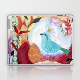 Tender Nest Laptop & iPad Skin