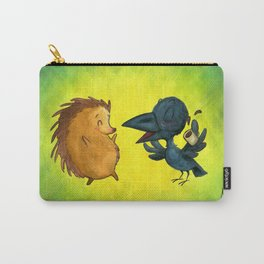 Friendship Pt. 2 Carry-All Pouch