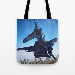 Morphye Tote Bag