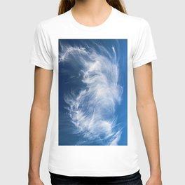 Mystical Cloud Formation T-shirt