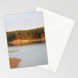 Wolf Creek Overlook Stationery Cards