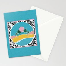 We'll Never Feel Bad Anymore Stationery Cards