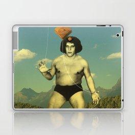 André Waz 'ere Laptop & iPad Skin