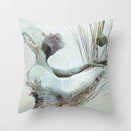 Sonho Throw Pillow