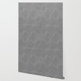 Hypnotic effect Wallpaper
