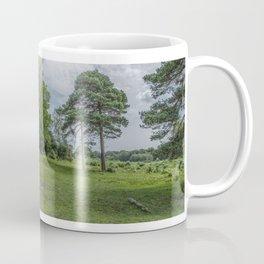The New Forrest  Coffee Mug