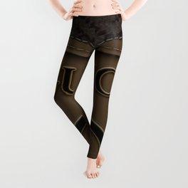 Vestiti Leggings