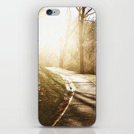Road to heaven... iPhone Skin