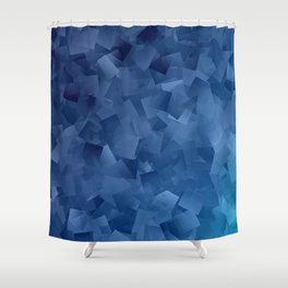 celestial Shower Curtain