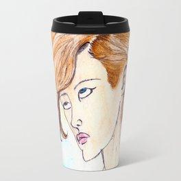 Patriarchy Travel Mug