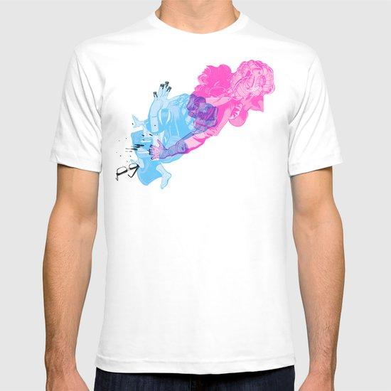 Nerd /// Fight T-shirt