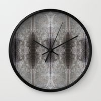 great gatsby Wall Clocks featuring The Great Gatsby by ED design for fun