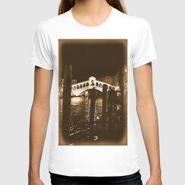 Rialto Nights T-shirt