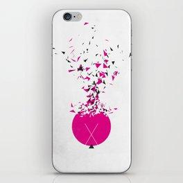 Multiplication iPhone Skin